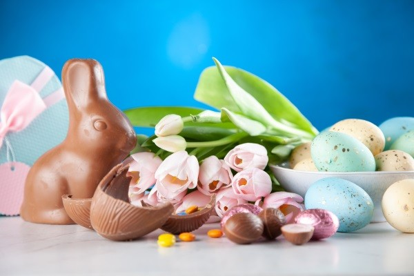 Tips, tricks and ideas for things to do on Easter
