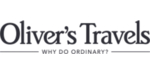 Discount code Oliver's Travels