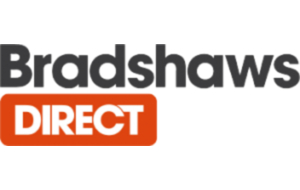 Bradshaws Direct Voucher Codes