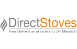 Direct Stoves Voucher Code