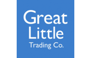 Discount code Great Little Trading Co.