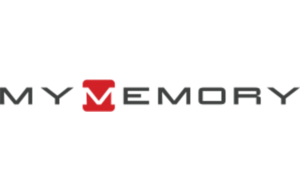 MyMemory Voucher Code