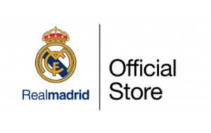 Discount code Real Madrid Shop