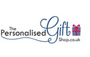 The Personalised Gift Shop Voucher Code