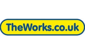 The Works Voucher Code