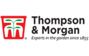 Voucher Code Thompson & Morgan